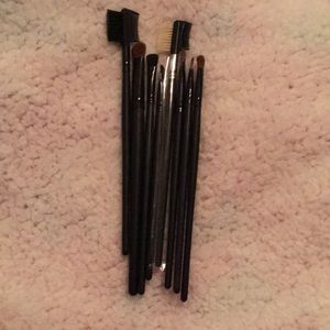 Other - Makeup brushes BRAND NEW NEVER USED